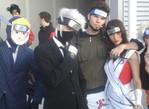 Best cosplay (left)