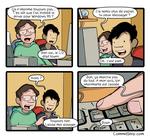 L'enfance du codeur : première impression