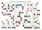 Which European language am I reading?