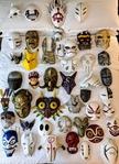 Masques célèbres