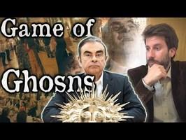 Game of Ghosns - Scène inédite : Versailles