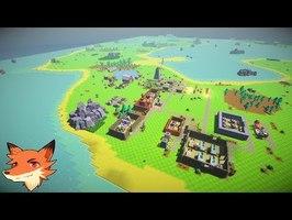 Autonauts - Version Steam [FR] Une mise à jour renardesque! Le jeu est à peine reconnaissable!