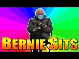 Bernie Sanders et ses Moufles Explosent Internet! (MèmonsNEWS #15)