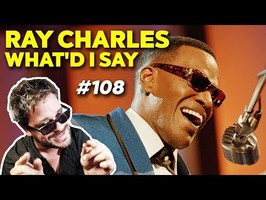 UCLA #108 : What'd I Say - RAY CHARLES