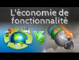 L'économie de fonctionnalité (Spécial journée mondiale de l'environnement) - Passe-science