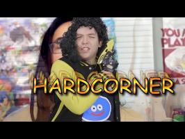 Bernard Minable - Hard Corner (la chanson officielle)