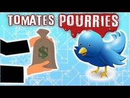 🍅 VOLER des Tweets... ET LES REVENDRE ?! (NFT) Tomates Pourries !