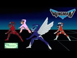 CDAL rétro - Single 22 - Wingman