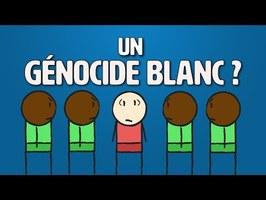 Un GÉNOCIDE Blanc en Afrique du Sud ?