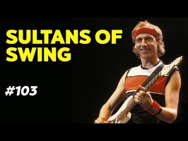 UCLA #103 : Sultans Of Swing - DIRE STRAITS