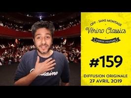 Verino Classics #159 - Coma de 27 ans et Dick Rivers