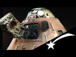 🌠 Les morts accidentelles des astronautes
