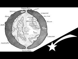 🌠La VRAIE théorie de la Terre creuse !