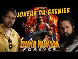Joueur du Grenier - DUKE NUKEM FOREVER (Version non-censurée)