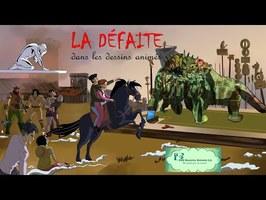 #99 - La Défaite dans les dessins animés - Ces dessins animés-là qui méritent qu'on s'en souvienne