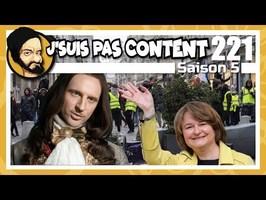 J'SUIS PAS CONTENT ! #221 : Genevieve Legay, vers un scandale d'état ?
