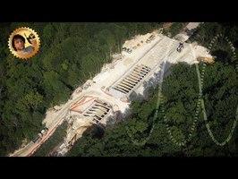 🚆 Un gros chantier, des rails, 25000 volts et moi - Monsieur Bidouille