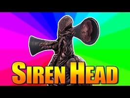 Siren Head: le Nouveau Slender Man? (MèmonsNEWS #2)