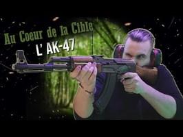 KALACHNIKOV, une arme de LÉGENDE !