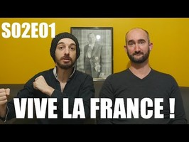 Castaner au tableau & Marlène Schiappa dans les choux ! (Vive la France S02E01)