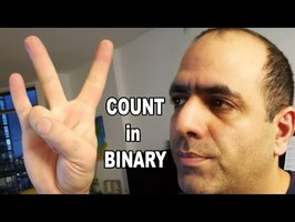 Count in Binary and Get More out of Your Fingers!