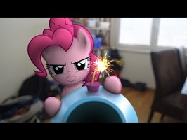 Busted (MLP in real life)
