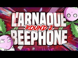 BEEPHONE porte plainte. Je contre attaque. 😊 #Beephone