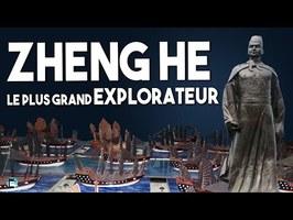 ZHENG HE, la folle histoire du grand explorateur eunuque !