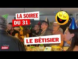 LE BÊTISIER DE LA SOIRÉE DU 31