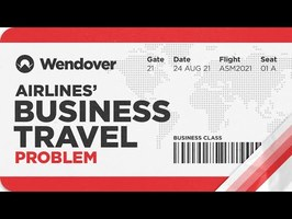 Airlines' Business Travel Problem