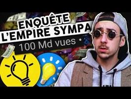L'EMPIRE SYMPA, ENTRE DÉSINFORMATION & CONNERIES...