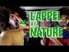 Appel à la Nature (et homosexualité) - Minute Papillon
