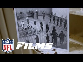 How Free Redskins Tickets Led to the Most Amazing Surprise in NFL History | NFL Films Presents