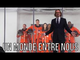 STARDUST CINE - UN MONDE ENTRE NOUS (Attention Spoilers)