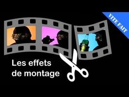 🧪 VITE FAIT : Les effets de montage