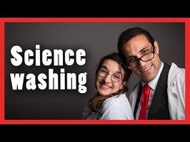 AMI DES LOBBIES #7 Sciencewashing
