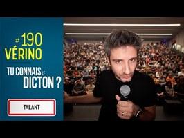 Kardashian, Dicton et KFC (à Talant) - VERINO #190