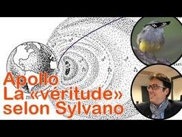 MISSIONS APOLLO - Sylvano et la vérité cachée, très bien cachée...