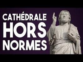 Cette cathédrale est HORS-NORME ! - Notre-Dame d'Amiens