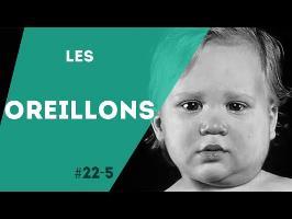 PNN 22.5 - Les Oreillons