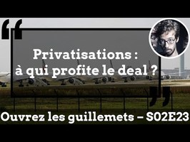 Usul. Privatisations : à qui profite le deal ?