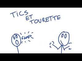 Tics et tourette - PsykoCouac #23