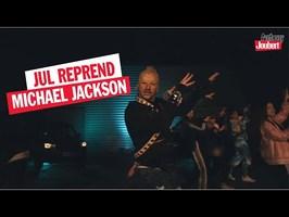 JUL REPREND MICHAEL JACKSON