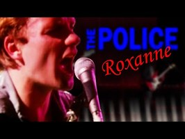 The Police - Roxanne - Piano Tutorial