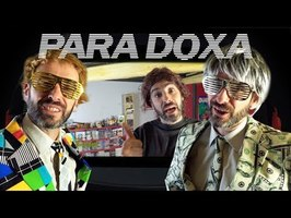 PARA DOXA - GAUCHE/DROITE - Mode D'emploi