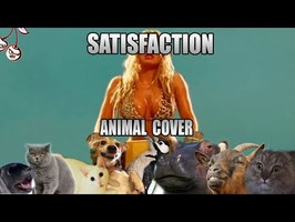 Benny Benassi - Satisfaction (Animal Cover)