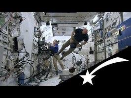 🌠 Comment fait-on pour se peser dans l'espace ?