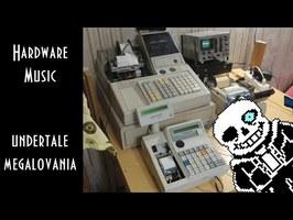 Undertale - Megalovania on Cash Register orchestra!