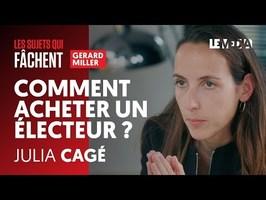 COMMENT ACHETER UN ÉLECTEUR - JULIA CAGÉ