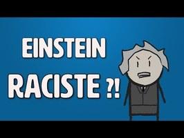 Einstein était RACISTE ?! 😱 😱